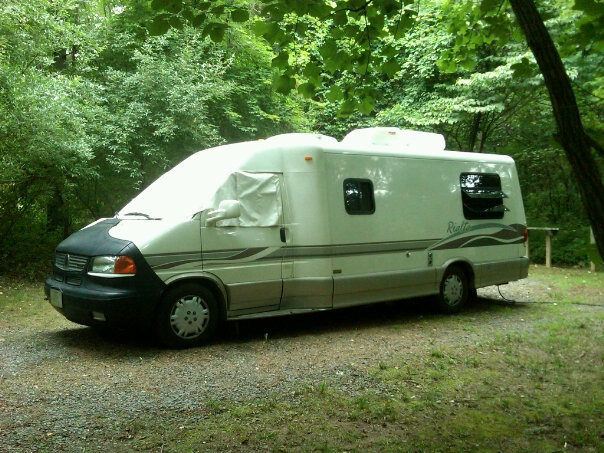 Innovative Im Looking At A 1999 Winnebago 22HD Rialta RV Motor Home With A VR6 VW Engine  And The Poster Doesnt Have Very Much Info Which Is Another Gripe For A Different Forum, I Was Just Trying To At Least Know A Little Something About