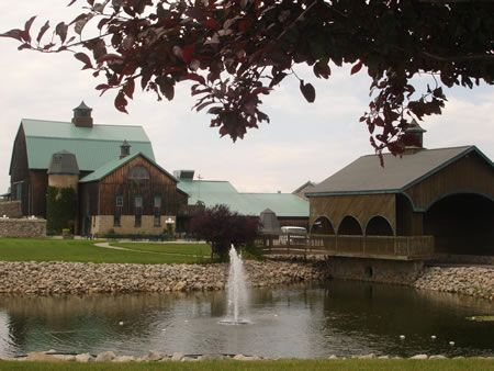 Hernder Estate Winery - St Catharines, On