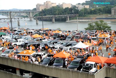tennessee tailgating - Google Search