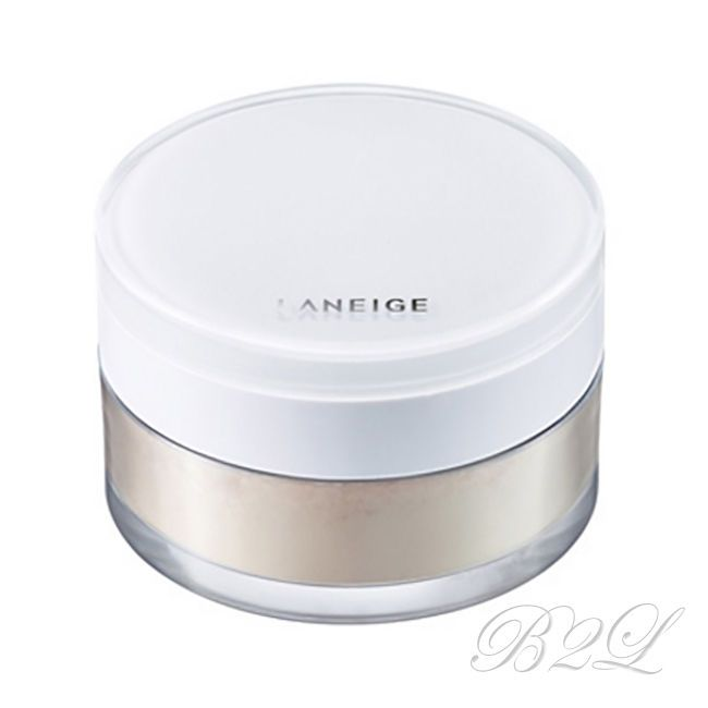 [LANEIGE] Satin Finish Loose Power_EX / 20g by Amore Pacific #Laneige