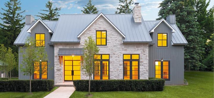 13 Best Images About Vicwest Metal Roofing For The Home