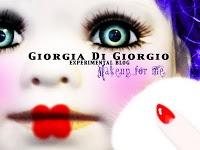 make-up Bambola di Porcellana - Porcelain doll makeup by Giorgia Di Giorgio  Official Blog Stefania D'Alessandro Make-up
