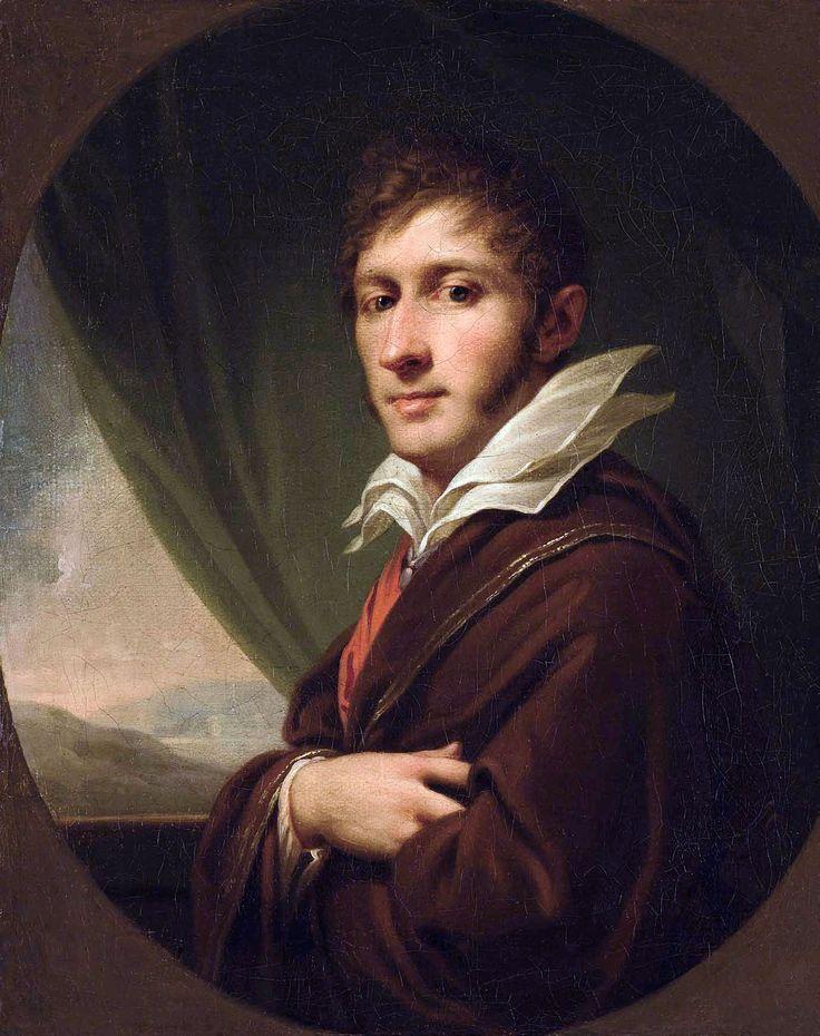 Portrait of Franciszek Sapieha