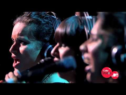 Yatra - Amit Trivedi feat Shriram Iyer & Mili Nair, Coke Studio @ MTV Season 2    For its African Beats....