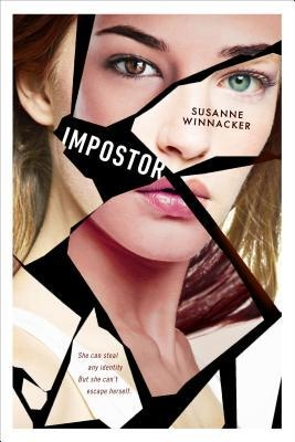 Impostor: A Variants Novel