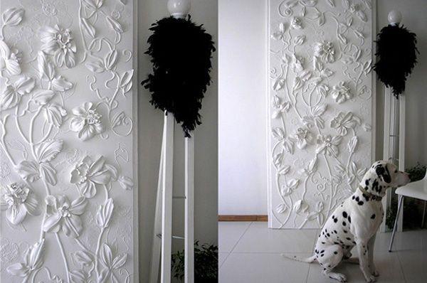 Unique Diy Wall Decor: 159 Best Images About Textured Art- Diy On Pinterest
