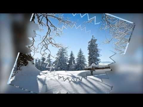 Зимний вальс-  Е Дога