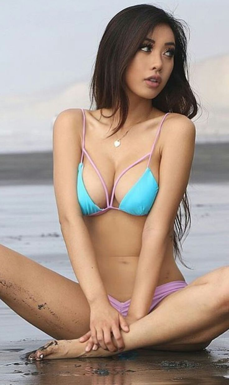 sexy asian american girls