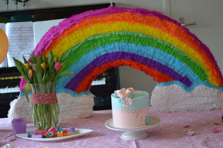 Arcoiris, Rainbow, Regenboog