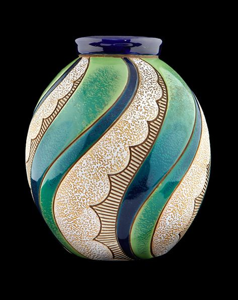 Royal Dux ceramic Archives - Ceramics and Pottery Arts and Resources