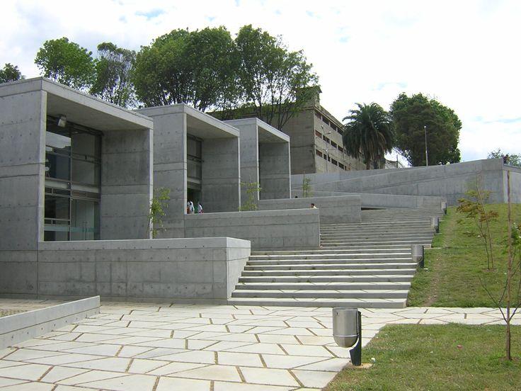 Biblioteca San Javier-Medellin