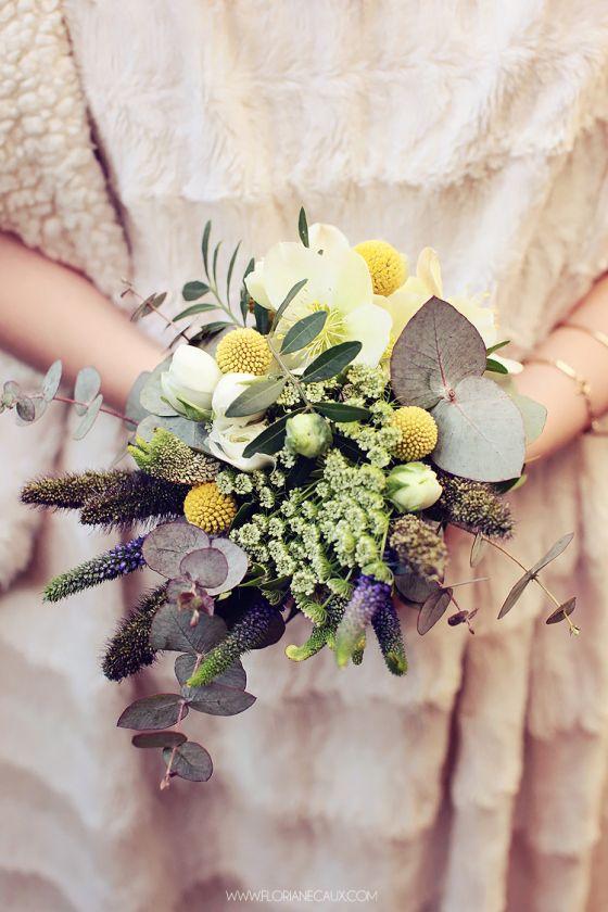°Wandering Star° Floriane Caux photographie - Scénographie : Madame Coquelicot - Fleurs : Poppy Figue Flower