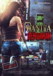 Film Bioskop Wanita Berdarah