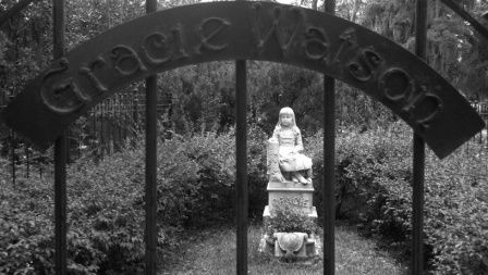 beautiful bonaventure cemetery - Google Search