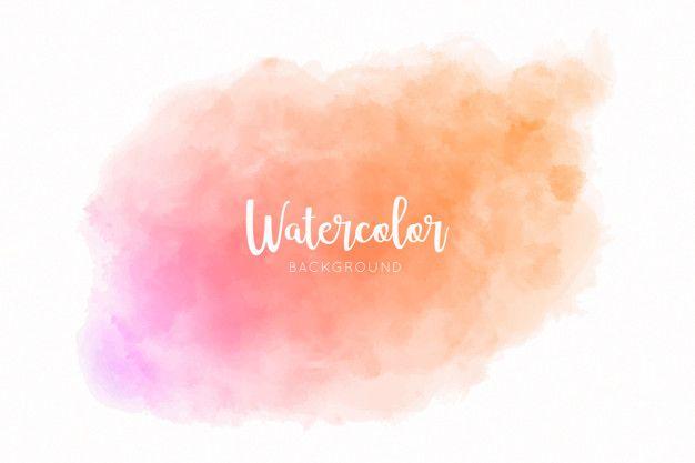 Download Beautiful Watercolor Splash For Free Watercolor Splash