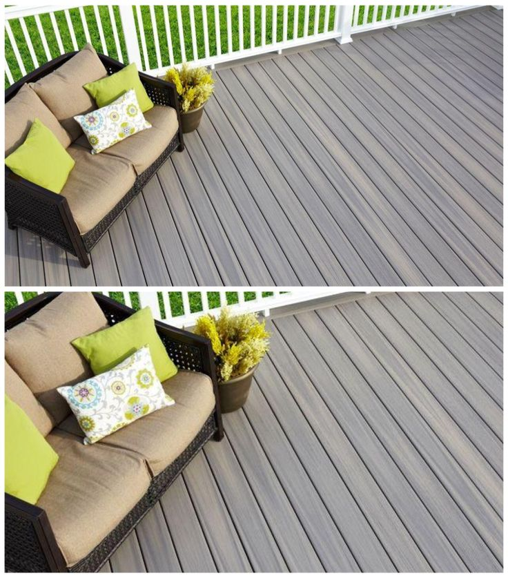 10 Best Good Life Composite Decking Images On Pinterest