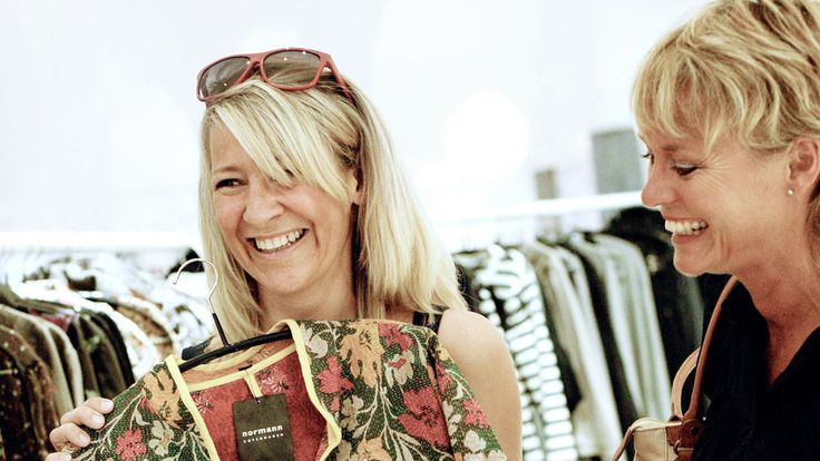 Danske modedesignere