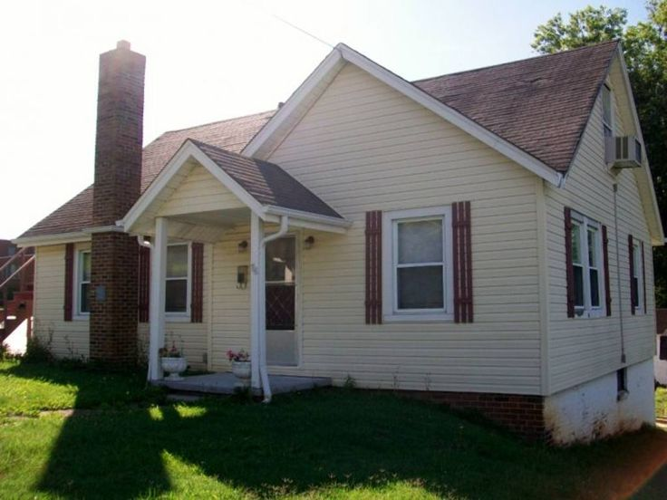 Homes For Rent In Jacksboro Tn