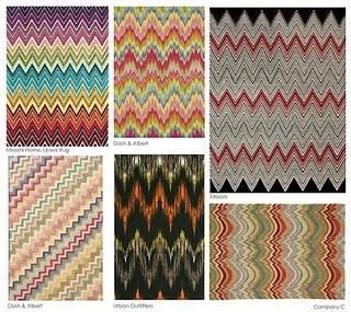 #Missoni #Patterns