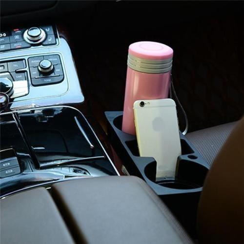 Car-Van-Auto-Caddy-Organizer-Console-Seat-Carrier-Center-Truck-SUV-Floor-Seats-Q