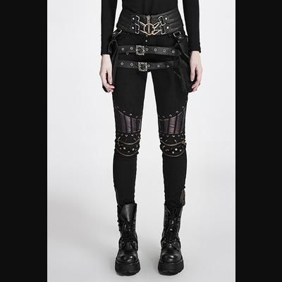 Nereid Steampunk Style Trousers by Punk Rave