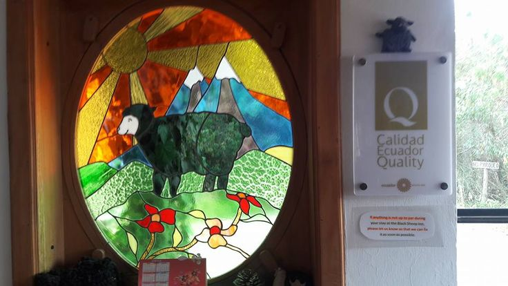 #ECOHOTELS #SWD #GREEN2STAY Black Sheep Inn, Ecolodge, Ecuador    Oveja Negra en los Andes. Ecanto de vida - http://green2stayecotourism.webs.com/mex-sth-america-eco-hotels