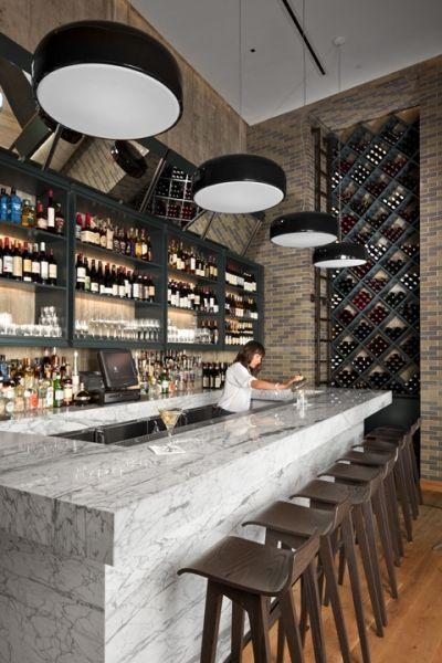 the nolitan hotel bar - Google Search