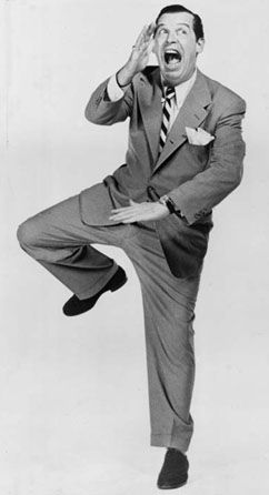 Milton Berle AKA Mendel Berlinger    Born: 12-Jul-1908  Birthplace: Harlem, NY [1]  Died: 27-Mar-2002  Location of death: Los Angeles, CA  Cause of death: Cancer - Colon