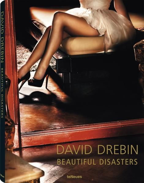 Our fantasies can be alluring but also bittersweet. It's this tension that makes David Drebin's sensuous imagery so spellbinding. In his latest collection, this acclaimed contemporary photographer creates taut visual narratives around each of his luscious heroine's voyages of seduction. Aloof yet irresistible, the women remain tantalizingly anonymous even though there are a few mega stars among them. Set against a global backdrop of sophistication.