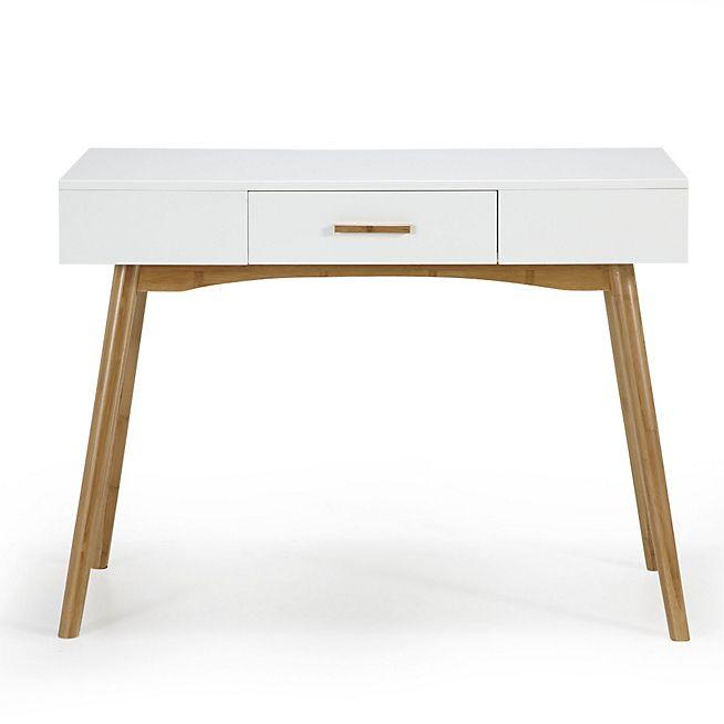 17 meilleures id es propos de console avec tiroir sur pinterest console tiroir bureau avec. Black Bedroom Furniture Sets. Home Design Ideas