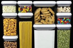 7 Must-Have Pantry Organizers