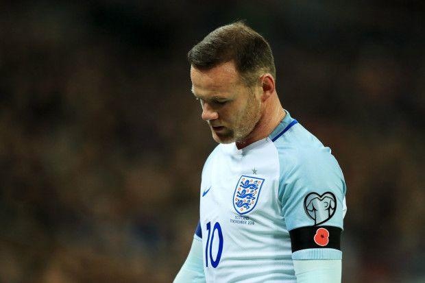 Scandale de Rooney : Le joueur présente ses excuses - Direct Foot