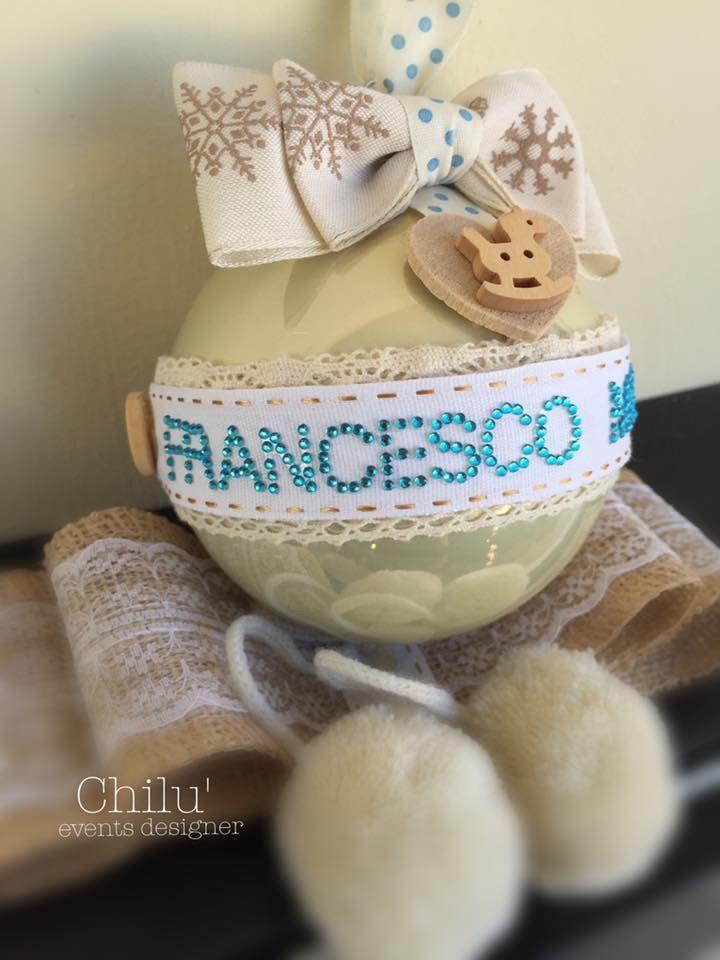 Francesco ball handmade