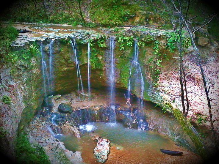 Good Nature Trip In Tenesee