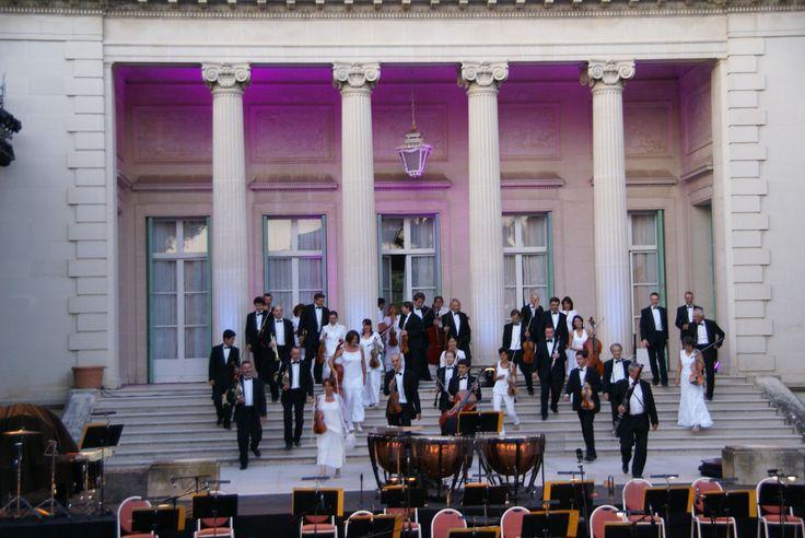 Orchestre Régional de Cannes Provence-Alpes-Côte d'Azur (c) Philippe Laville