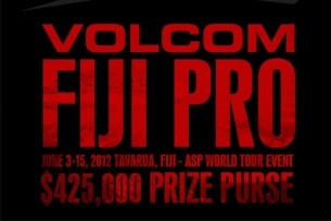 Volcom Fiji Pro Opening Ceremony