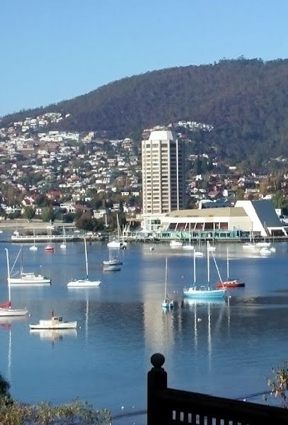 The Wrest Point Hotel Casino was Australia's first legal casino, opening in the suburb of Sandy Bay in Hobart on 10 February 1973.