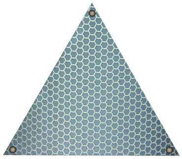 How to Make a Triangular Pyramid