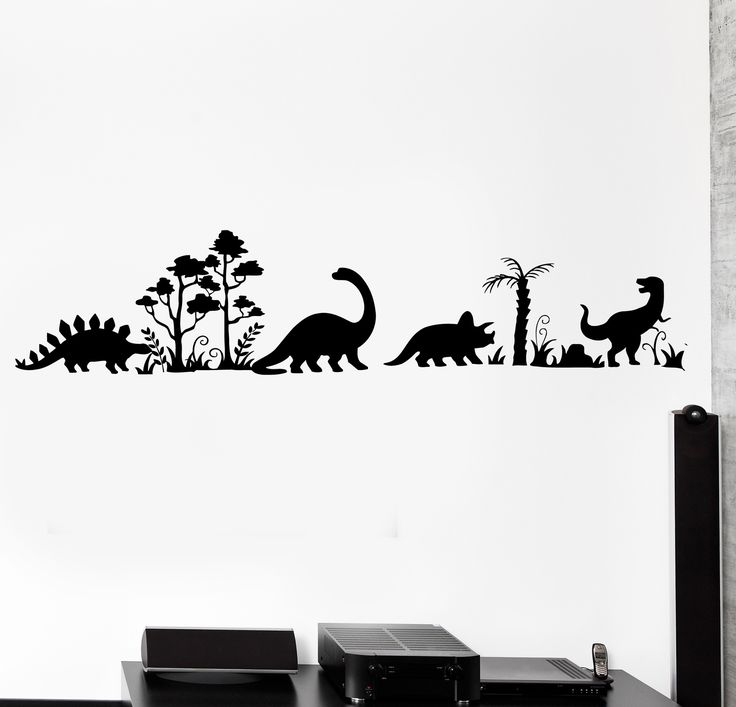 Best  Dinosaur Wall Decals Ideas On Pinterest Dinosaur Kids - Locations where sell wall decals