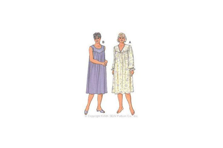 Pyjamas & Underkläder dam stora storlekar