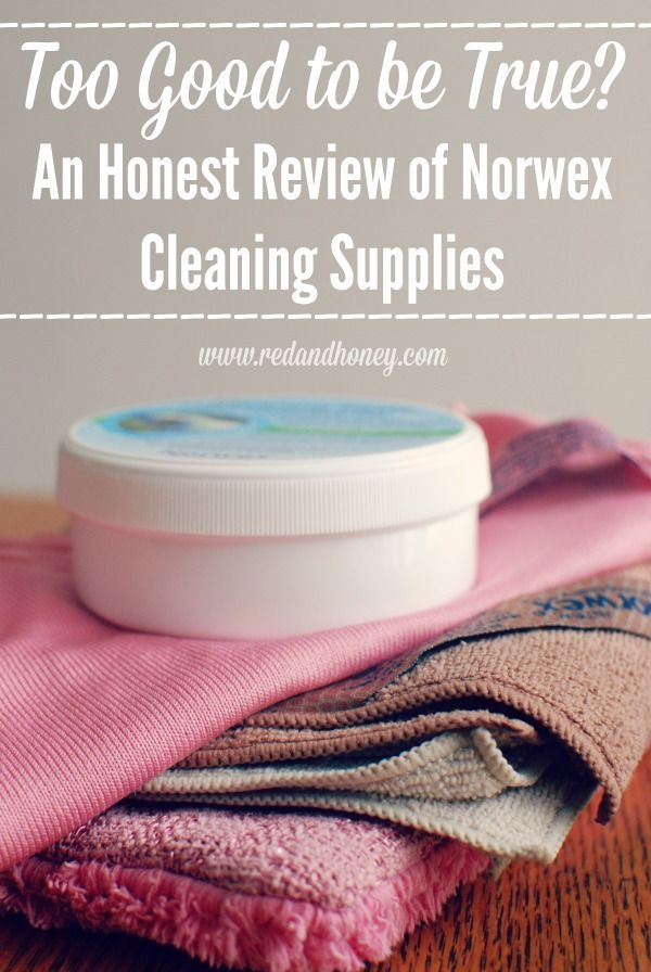 Norwex is claimed to be the best, most effective natural cleaning products out there, but is it true? Their cloths have antibacterial properties from tiny silver particles woven throughout, which means they are effective with just water. But is the hype really true? Are they all they're cracked up to be??