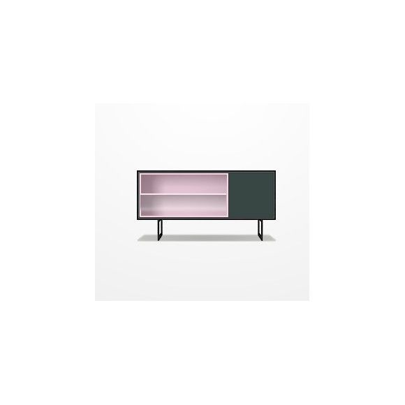 17 bästa idéer om meuble tv 100 cm på pinterest | table tv, hotte ... - Meuble Tv Composable Design