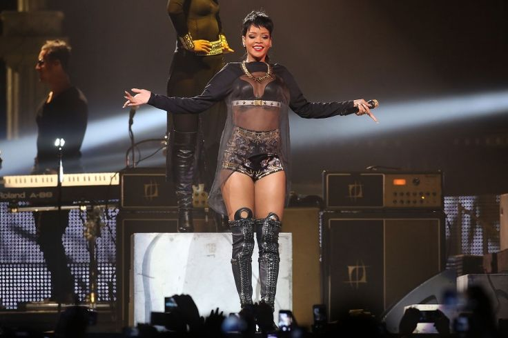 Rihanna | GRAMMY.com: Gift, Grammycom, Mislead Pictures, Photo