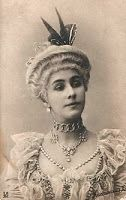 Mathilde Kschessinska was a famous ballerina for the Imperial Russian Ballet in the late 1800's and early 1900's.  Little K, as Czar Nicholas was known to call her, also recounts her period as his mistress and the advantages, as well as disadvantages, the relationship brought her at various points throughout the rest of her life.