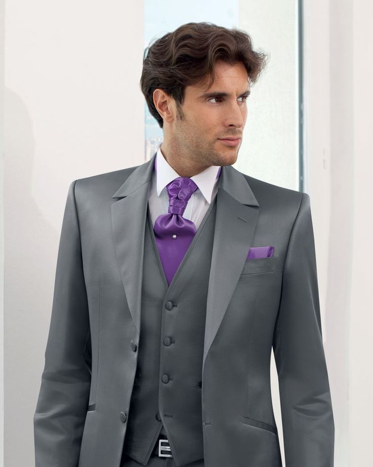 costume homme mariage costume guy laurent costume homme 3 pi ces gris anthracite. Black Bedroom Furniture Sets. Home Design Ideas