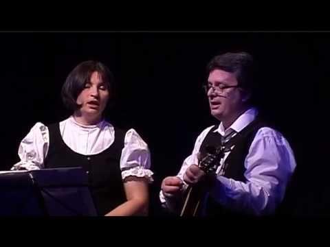 Familienmusiker - Sváb családi zenekarok találkozója Solymáron - 1. rész