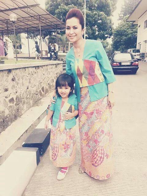 Indonesia Batik - Tenun