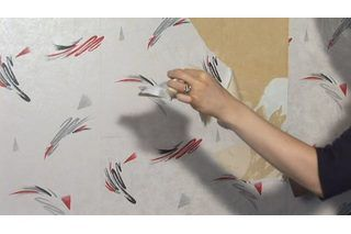 How to Take Off Old Wallpaper from Walls   eHow