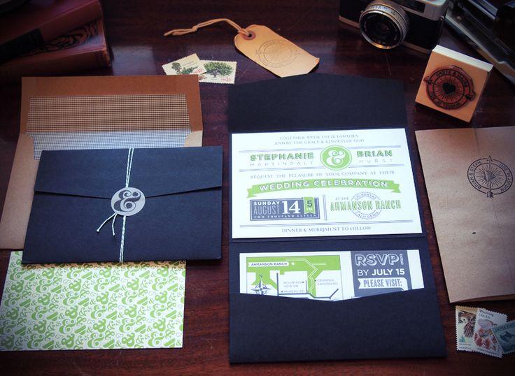 146 Best Stationery Ideas   Wedding Images On Pinterest | Marriage, Wedding  Stationery And Stationery