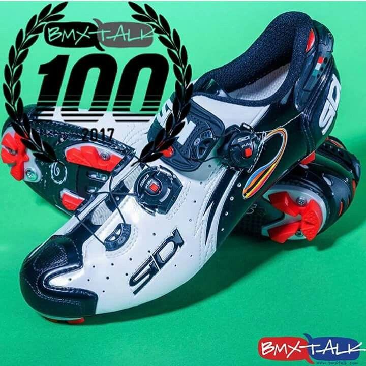 Sidi MTB shoes 2017